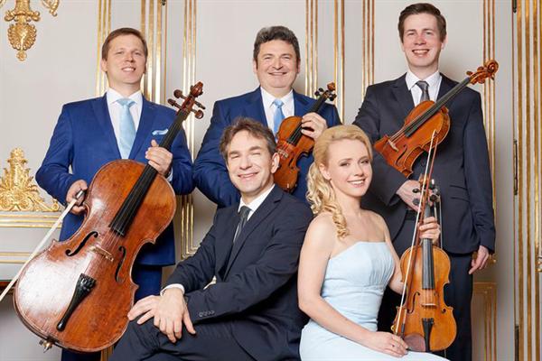 Philharmonic Five